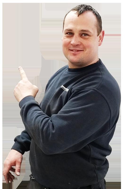 Michael Frederiksen - Specialdøre, Glasfiberdøre, PC svingdøre, bændelgardiner