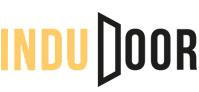 Indudoor logo