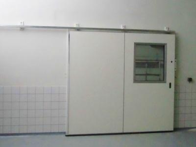 Glasfiberdøre til vådrum